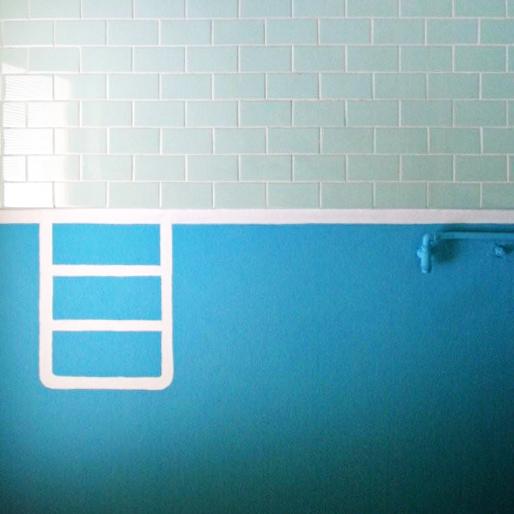 reverse piscina